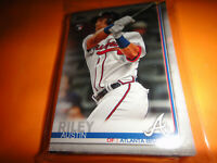 BRAVES 2 COMPLETE TEAM SETS, 2015 & 2019 TOPPS, ALL 3 SERIES EACH