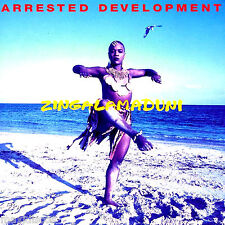 LPx2 - Arrested Development - Zingalamaduni (HIP HOP, RAP) EDIT. IN SPAIN 1994