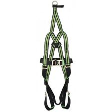 KRATOS 2 Point Full Body Safety Harness with Rescue Attachment Point EN361