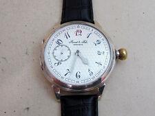 PERRET&FILS Swiss vintage men's mechanical wristwatch