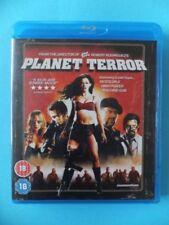 Películas en DVD y Blu-ray terror Blues