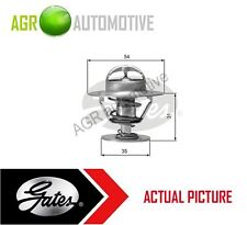 GATES COOLANT THERMOSTAT OE QUALITY REPLACE TH00682G1