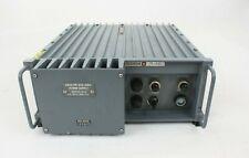 Redifon PU220 Power Supply 5820-99-525-6184 For GA481 100W Amplifier
