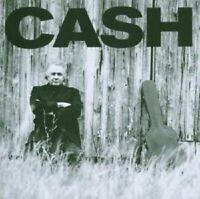 "JONNY CASH ""UNCHAINED"" CD NEUWARE"