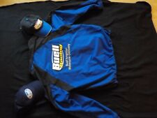 Buell Motorcycle apparel jacket & hats