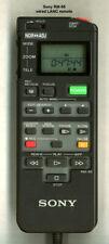Sony LANC RM-95 Adjusting Remote Controller or Remote Commander for Adjustment