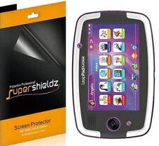 3X SupershieldzHD Clear Screen Protector Shield for Leapfrog LeapPad Platinum