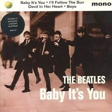 Beatles, Baby It's You / I'll Follow the Sun, Excellent Single