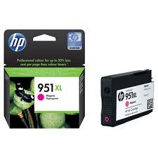 Original Hewlett Packard HP 951XL Tintenpatrone »CN047AE« magenta, MHD 08.2018