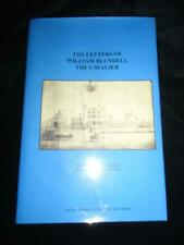 The Letters of William Blundell Cavalier Lancashire Catholic Civil War history