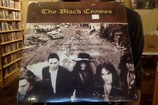 Black Crowes The Southern Harmony and Musical Companion 2xLP sealed vinyl