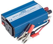 Draper 12V 400W DC-AC Inverter IN400/USB 28815