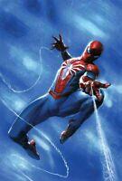 SPIDER-MAN VELOCITY #1 (OF 5) DELLOTTO VARIANT 2019 MARVEL COMICS 8/28/19 NM
