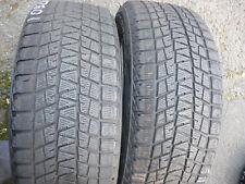 2 x Bridgestone Blizzak DM-V1, 235/65 R 17 108 R Winterreifen aus 2012