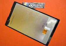 "DISPLAY LCD+ TOUCH SCREEN PER ASUS ZENPAD C 7"" Z170 Z170CG P01Y NERO NUOVO"