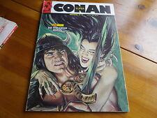 SUPER CONAN N° 46 LA NUIT DU RAT ( Fin ) EO 1989 très bon état, proche du neuf.