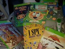 7 leap frog book tag