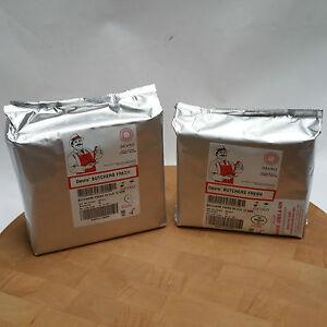 Caddie Clear Select Handlink Collagen Devro Sausage Casings Various Sizes