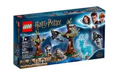 Lego Expecto Patronum construcciones Pequeño