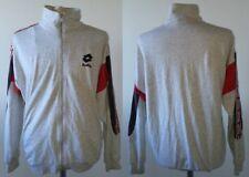 GIACCHETTA GIACCA AC MILAN LOTTO 1994 CALCIO JACKET VINTAGE maglia shirt jersey