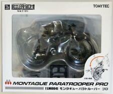 Tomytec LM004 Little Armory Montague Paratrooper Pro 1/12 Scale Bike