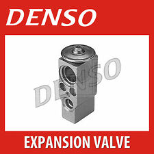 DENSO Air Conditioning Expansion Valve - DVE01002 - Genuine OE Replacement Part