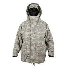 Us Ecwcs Parka Army UCP acu at digitalt Cold wet weather chaqueta large