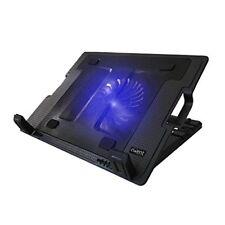 """Ewent Supporto con Sistema di Raffreddamento per portatili Multi-view fino a 17"""""""