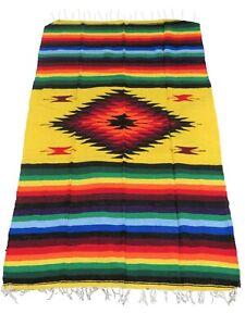 Premium Mexican Diamond Blanket