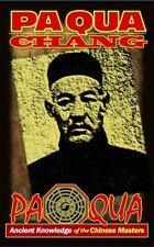Chinese Pa Qua Chang Internal Art Self Defense Book Lee Ying Arng pa-kua kung fu
