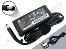 Nuevo Genuino Original Hp Compaq 6910p NC6400 AC adaptador cargador de alimentación PSU