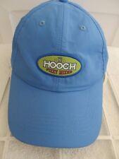 "Imperial ""The O & O Hooch Fizzy Mixer"" Blue 100% Polyester Adj Hat Cap"