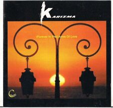 Karizma - (Forever In The) Arms Of Love