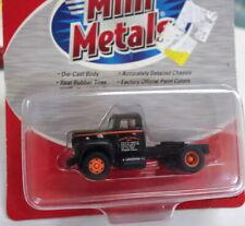 Mini Metals #31110 1950s  R-190 Cooper-Jarrett Tractor - HO