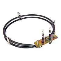 For BELLING XOU252 2100 Watt Circular Fan Oven Element