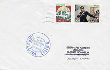 ITALIAN FERRY MTR SARDEGNA BELLA A SHIPS CACHED COVER