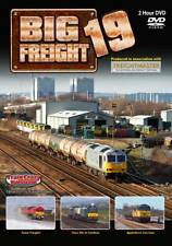 Big Freight 19. *DVD (UK Freight scene from 2016-2018)