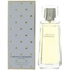 Carolina Herrera Perfume by Carolina Herrera, 3.4 oz EDT Spray women NEW