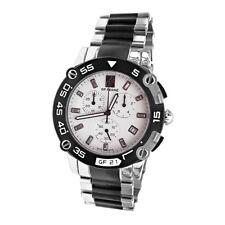 Gianfranco Ferré Swiss Made Chronograph Mens Watch 9002J11M