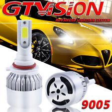 9005 LED Car Headlight Kit High Beam For Acura NSX EL CSX TL CL RL MDX RDX TSX