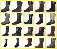 31 Stiefel & Boots für Mädchen mit Reißverschluss Größe