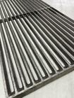 BBQ Grill Grate Cast Iron Grid Outdoor Camping Barbecue Cooking Heavy Duty Large