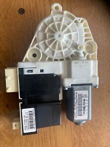PEUGEOT 307CC NS PASSENGER SIDE FRONT ELECTRIC WINDOW MOTOR 973894-100  (r1)