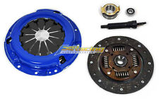 FX STAGE 1 CLUTCH KIT 1987-89 CHEVY SPRINT 1.0L TURBO 1989-01 SUZUKI SWIFT 1.3L