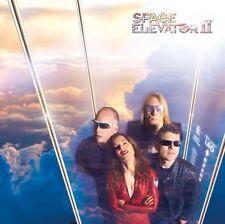 SPACE ELEVATOR / II * NEW CD 2018 * NEU *