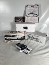 GMP 1:24 Scale Die Cast 1969 Mercury Cyclone Dan Gurney Special Limited Edition