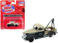 1941-1946 CHEVROLET TOW TRUCK HARMOND'S GARAGE 1/87 HO CLASSIC METAL WORKS 30552