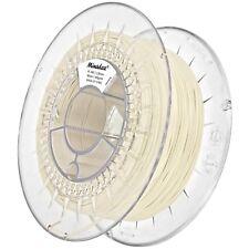 Minadax® 0,5 kg Premium Qualität 3mm 2,85mm PC-ABS-Filament weiss für 3D-Drucker