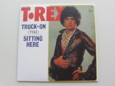 MARC BOLAN & T REX 2015 GB édition limitée 45 CAMION -sur Tyke EXCELLENT