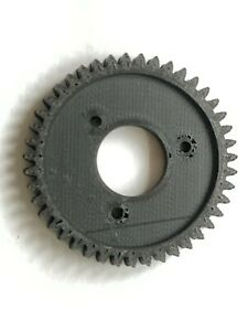 Acme Condor, Cyclone, Conquistador 44T Spur gear 30358 30035 - ABS 3D printed